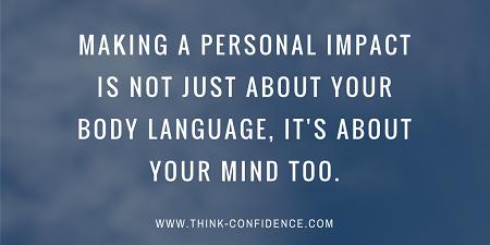 self confidence blog