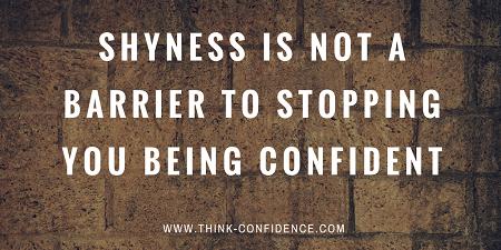 self confident blog