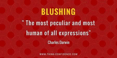 Stop Blushing Blog post