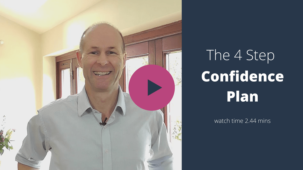 on-line 4 step confidence course