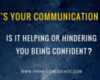 What' Your Communication Style