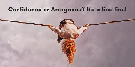 think confidence blog