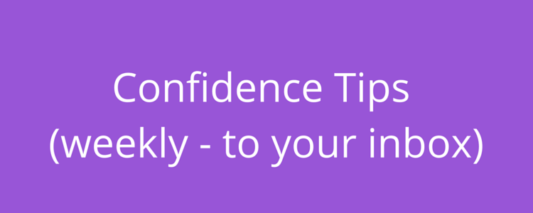 Free Confidence Tips