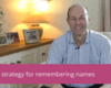 Trouble Remembering Names