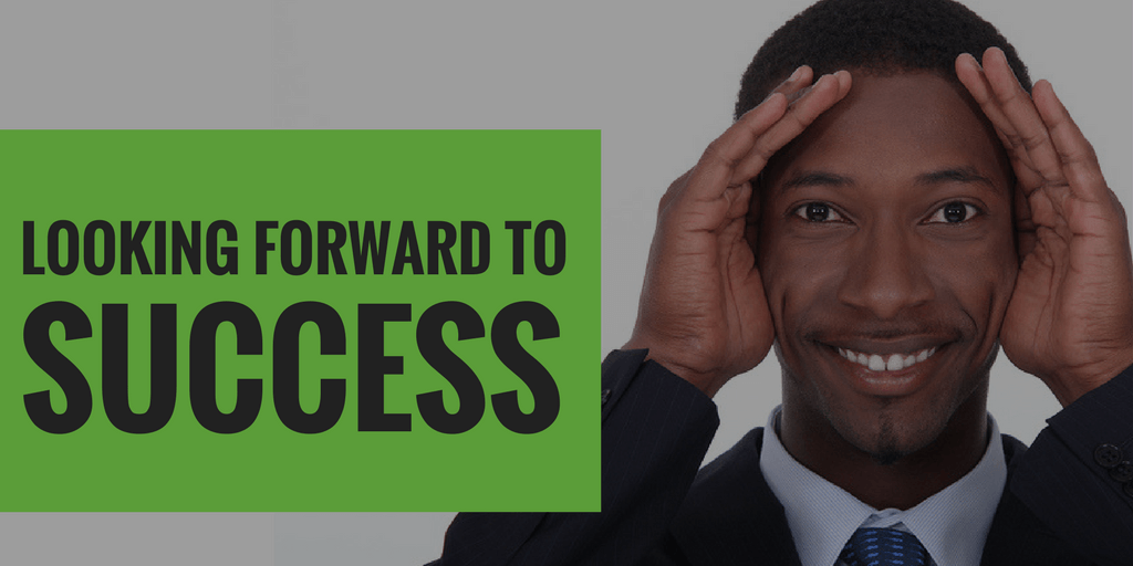 Interview Confidence - looking forward to success