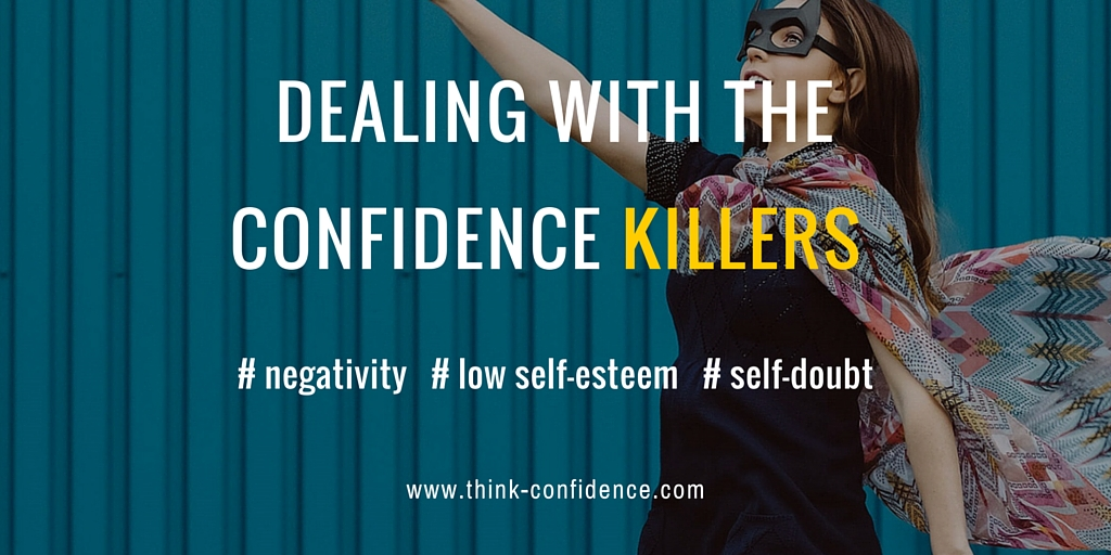 How to gain confidence. Staying positive